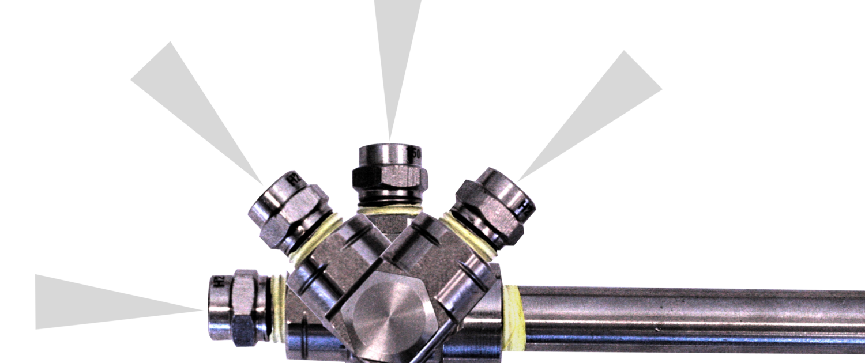Swivel Nozzle Holder TRHC4394