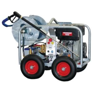 D10M-36C Diesel Pressure Cleaner