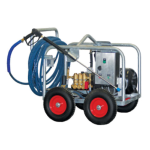E10I-36C Electric Pressure Cleaner