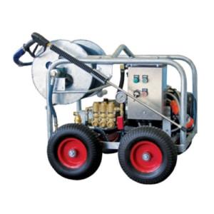 E10R-36C electric pressure cleaner
