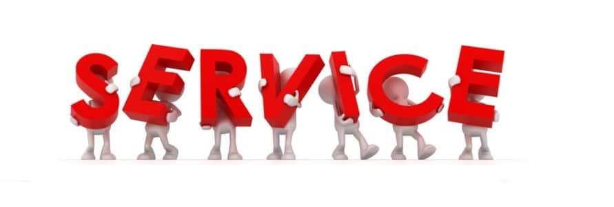 TRHC Service Plus
