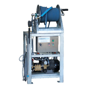 WM10R-36C Washmate pressure cleaner
