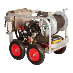p20R-43C Petrol Pressure Cleaner