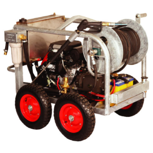 p20R-50C Pressure Cleaner