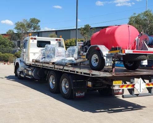 pressure cleaning equipment Sydney