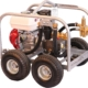 P6R-17C - Petrol Pressure Cleaner