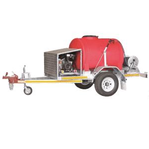 D24M-43H-TO - Diesel Pressure Cleaner
